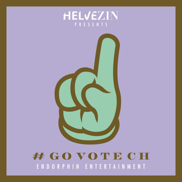 #GoVoteCH 002 Endorphin Entertainment
